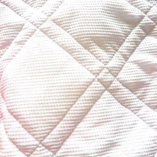 新品❗ほぼ半額❗春夏用敷きパッド
