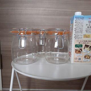 フランス製 保存瓶