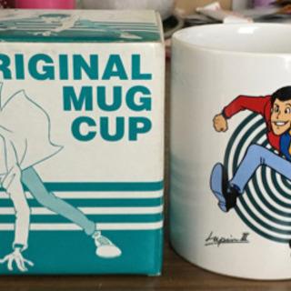 ルパン三世オリジナルマグカップ