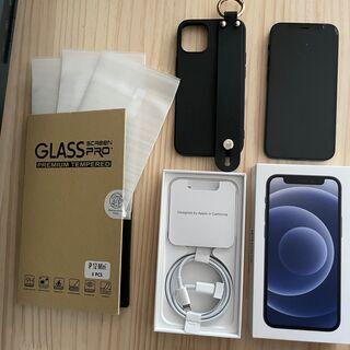 iPhone 12 mini ブラック 64 GB doc…