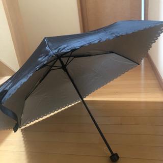折りたたみ日傘❣️《晴雨兼用》UV❣️
