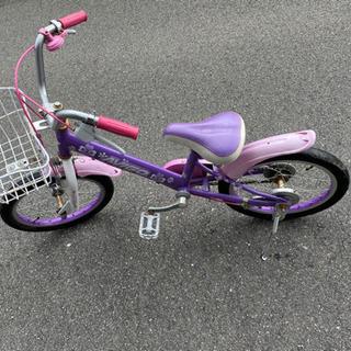 子供用 自転車 16インチ