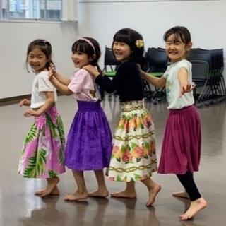 【中野区】幼稚園生〜小学校低学年向け 平日クラス、リトミックの先...