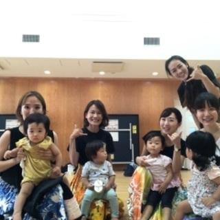 【中野区東中野】少人数制!子連れok!子育てママのためのフラサークル