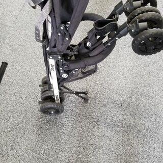 【ネット決済】Jeep ベビーカー バギー