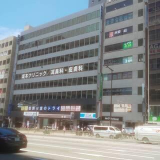 【5/17】大阪市内で事務所移転大募集!!