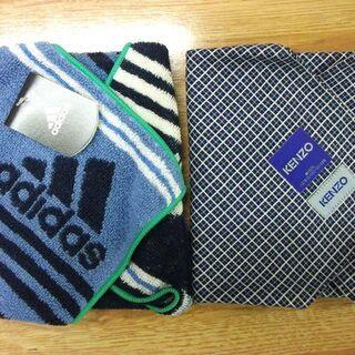 adidas ハンカチ KENZOハンカチ