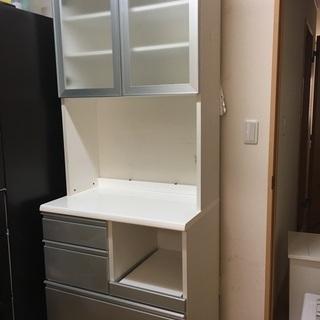 食器棚 H200.5W80 5/16迄