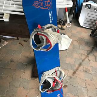 子供用 スノーボード 115センチ