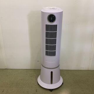 (210515) スリムタワー冷風扇 リモコン付き 2016年製