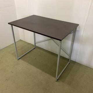 (210515) 平机 デスク テーブル 学習机