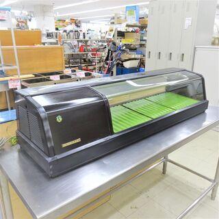 USED ホシザキ 冷蔵ネタケース HNC-120A-L