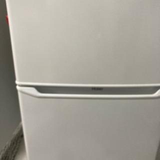 【美品】冷蔵庫 一人暮らし用 日程応相談