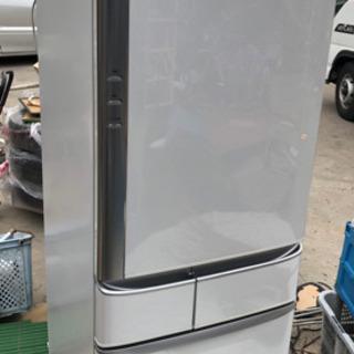 冷蔵庫 ナショナル 美品