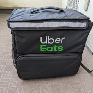 Uber Ears用バッグ ウーバーイーツ