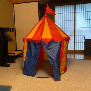 子供用 テント