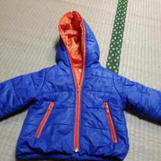 size80 ジャンパー