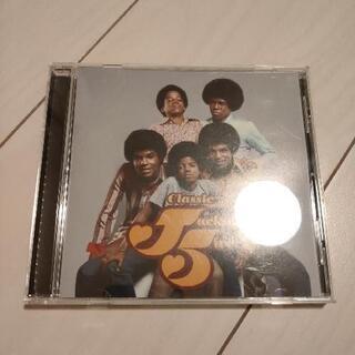 CDジャクソン5