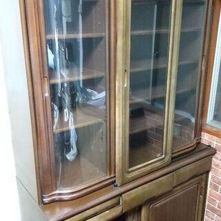 棚 タンス 家具 収納 キッチン 食器棚