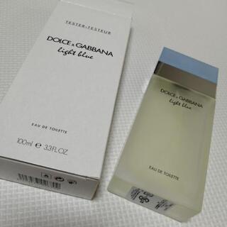 ドルガバ ライトブルー 香水
