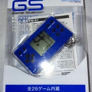 液晶ミニゲーム機