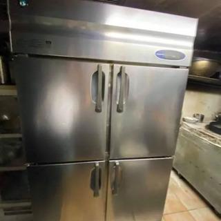ホシザキ タテ型業務用冷蔵庫