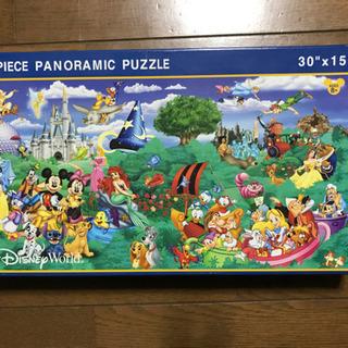 ディズニー500ピースパズル