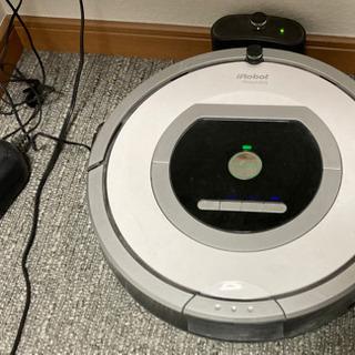 iRobot Roomba ルンバ 【受渡予定者決定済】