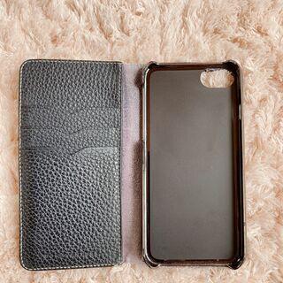 ボナベンチュラ iPhoneレザーケース/BONAVENTURA携帯