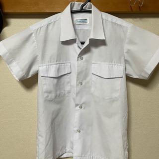 男児用スクールシャツ 130