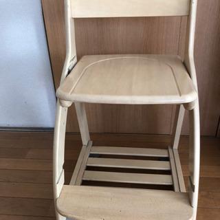 コイズミ学習椅子