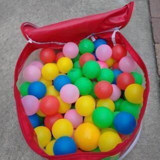 子供用のボール