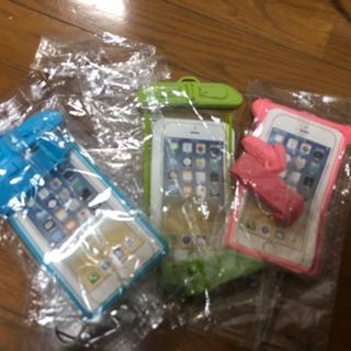 【無料】レインブーツ 携帯防水カバー 秤 キヌア 手袋