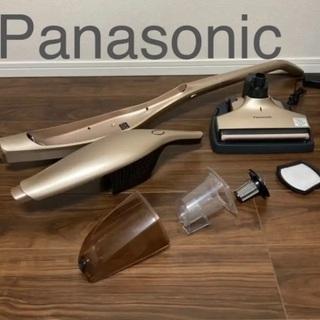 【ネット決済・配送可】Panasonic MC-BU110J-T...