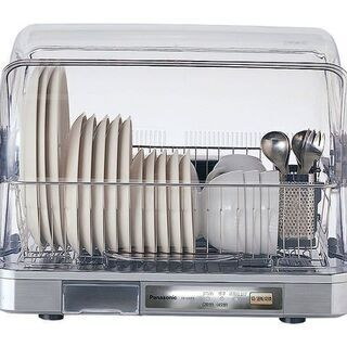 パナソニック 食器乾燥器 FD-S35T3 中古
