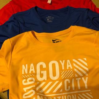 【お取引中】マラソン 速乾Tシャツ セット NIKE dr…