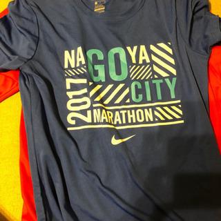 マラソン 速乾Tシャツ セット NIKE dry fitなど - 服/ファッション