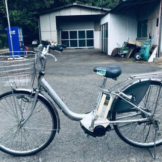 868番 電動自転車✨ BS アシスタ‼️