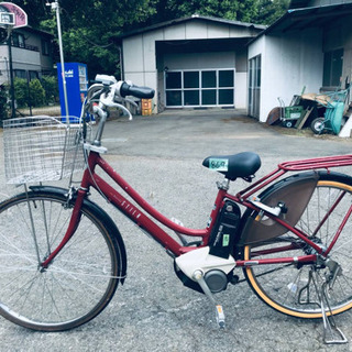 869番 電動自転車✨ BS アシスタ‼️