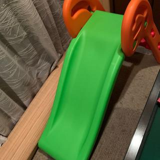【ネット決済】子供滑り台