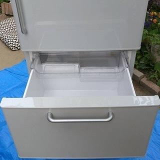 HITACHI ノンフロン冷凍冷蔵庫 − 宮城県