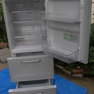 HITACHI ノンフロン冷凍冷蔵庫 - 仙台市