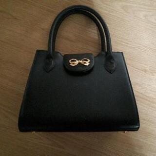 モリハナエのバッグ
