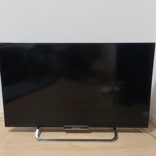 【ネット決済】テレビ-SONY BRAVIA W600A KDL...