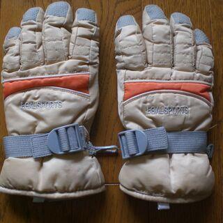 子ども用 手袋 glove EGAL SPORTS
