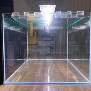 水槽60cm(ライト2本付き) - その他