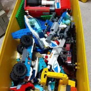 【ネット決済】LEGO レゴクラシック シティ 美品
