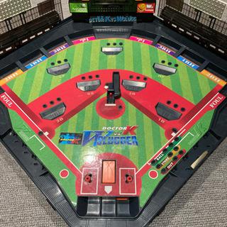 エポック社の野球盤 ジャンク品