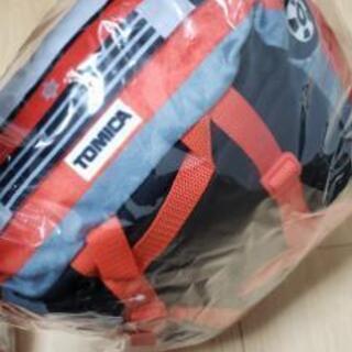 トミカ 消防車 リュック 未使用 - 生活雑貨