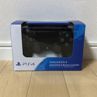 【新品未開封】PS4 コントローラー dualshock4 ジェ...